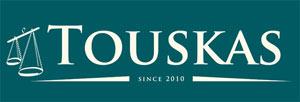 TOUSKAS Logo